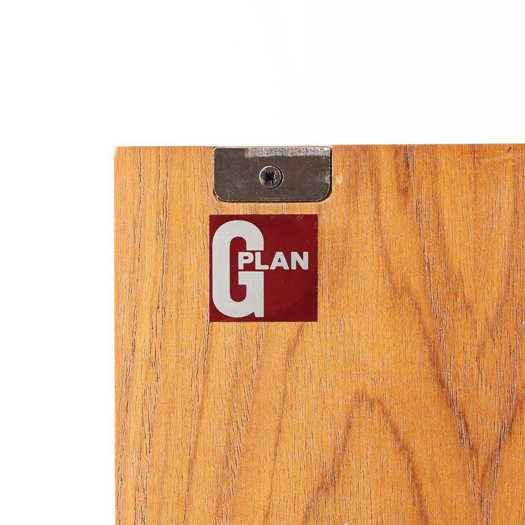 ジープラン G-PLAN Form FIVE ウォールユニット 凹型コーナーキャビネット