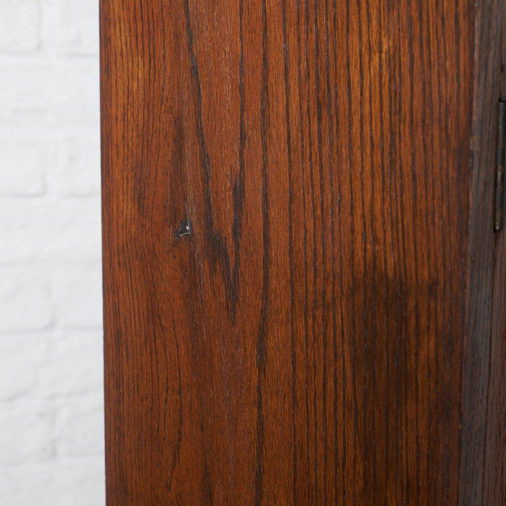 #43305 英国アンティーク ステンドグラス ブックケース コンディション画像 - 14