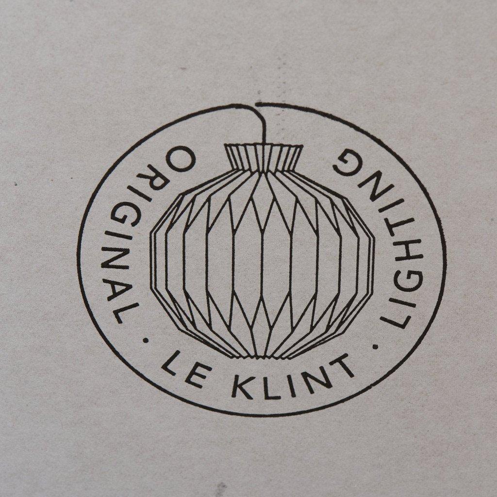 レ・クリント LE KLINT ウォールライト 234
