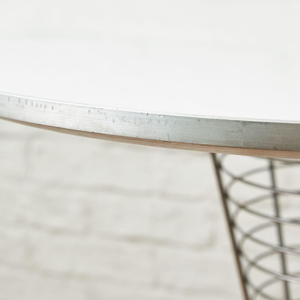 #41353 Model 8820 Wire Cone Table コンディション画像 - 15