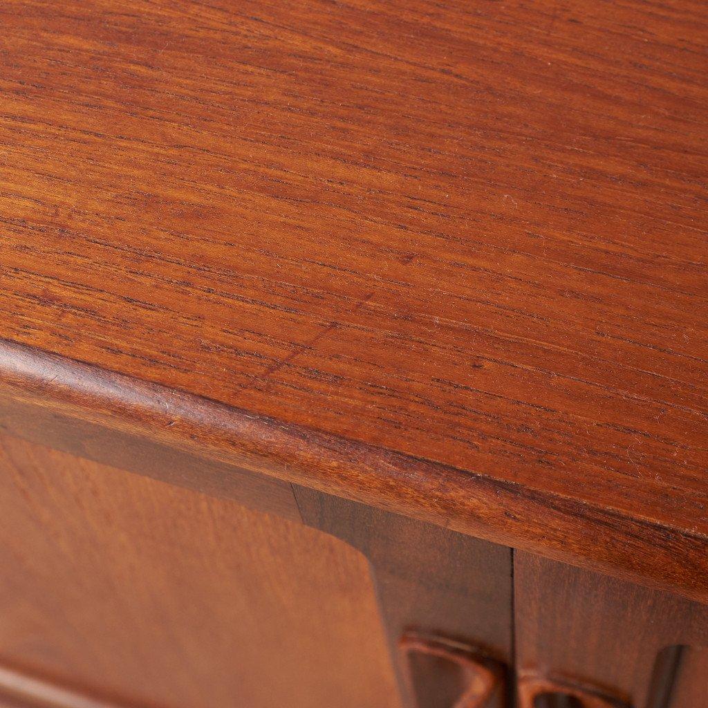 #42701 Fresco ロングサイドボード コンディション画像 - 15