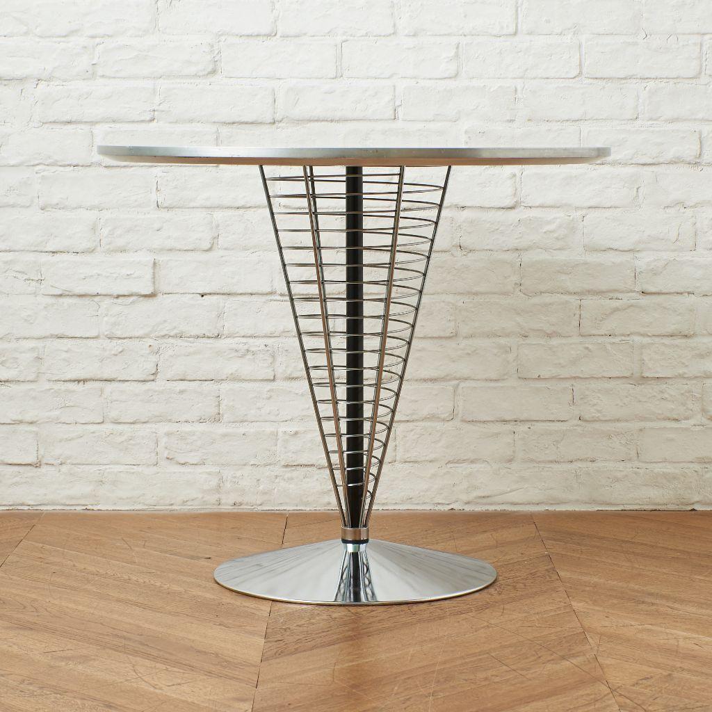 #41353 Model 8820 Wire Cone Table コンディション画像 - 7