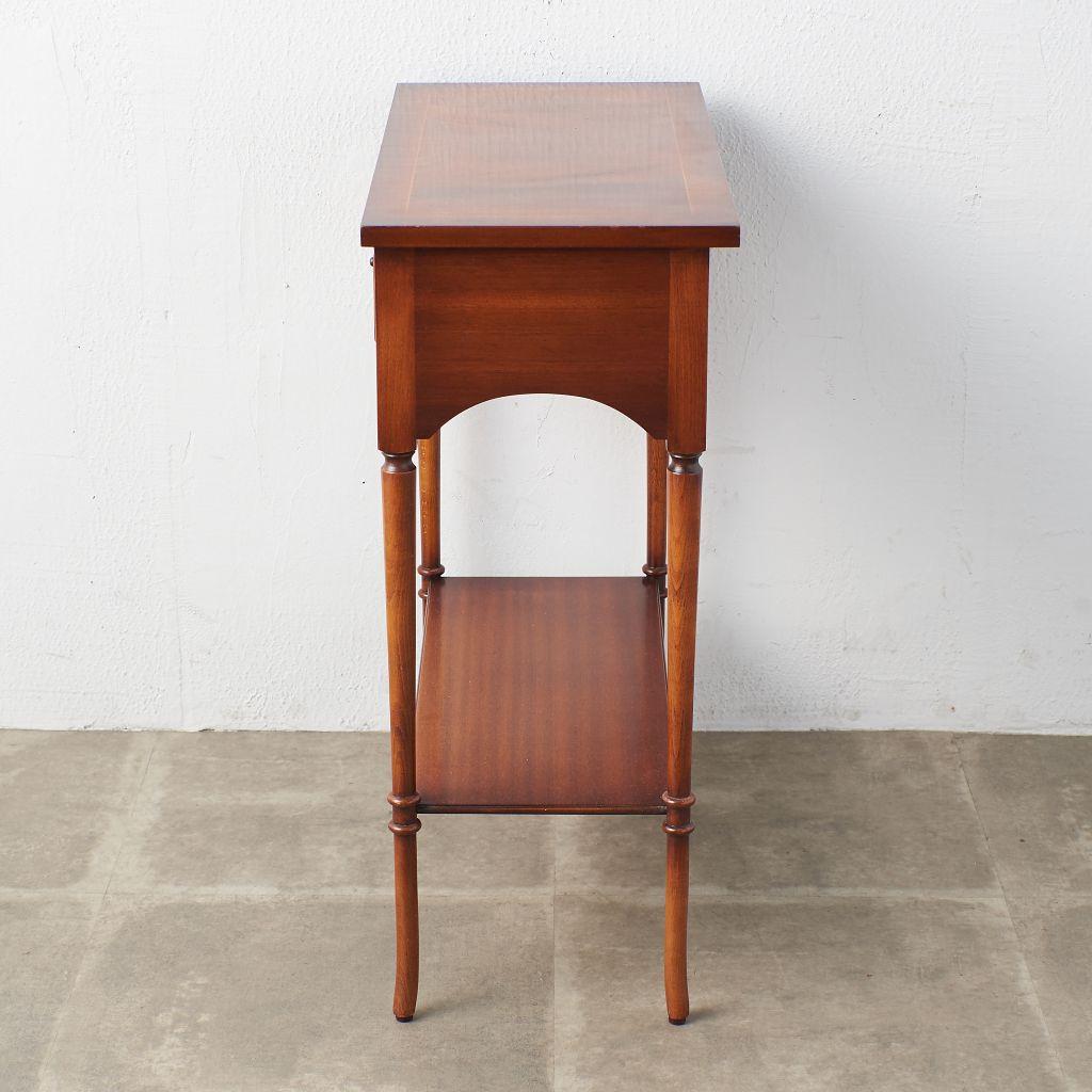 英国製 コンソールテーブル