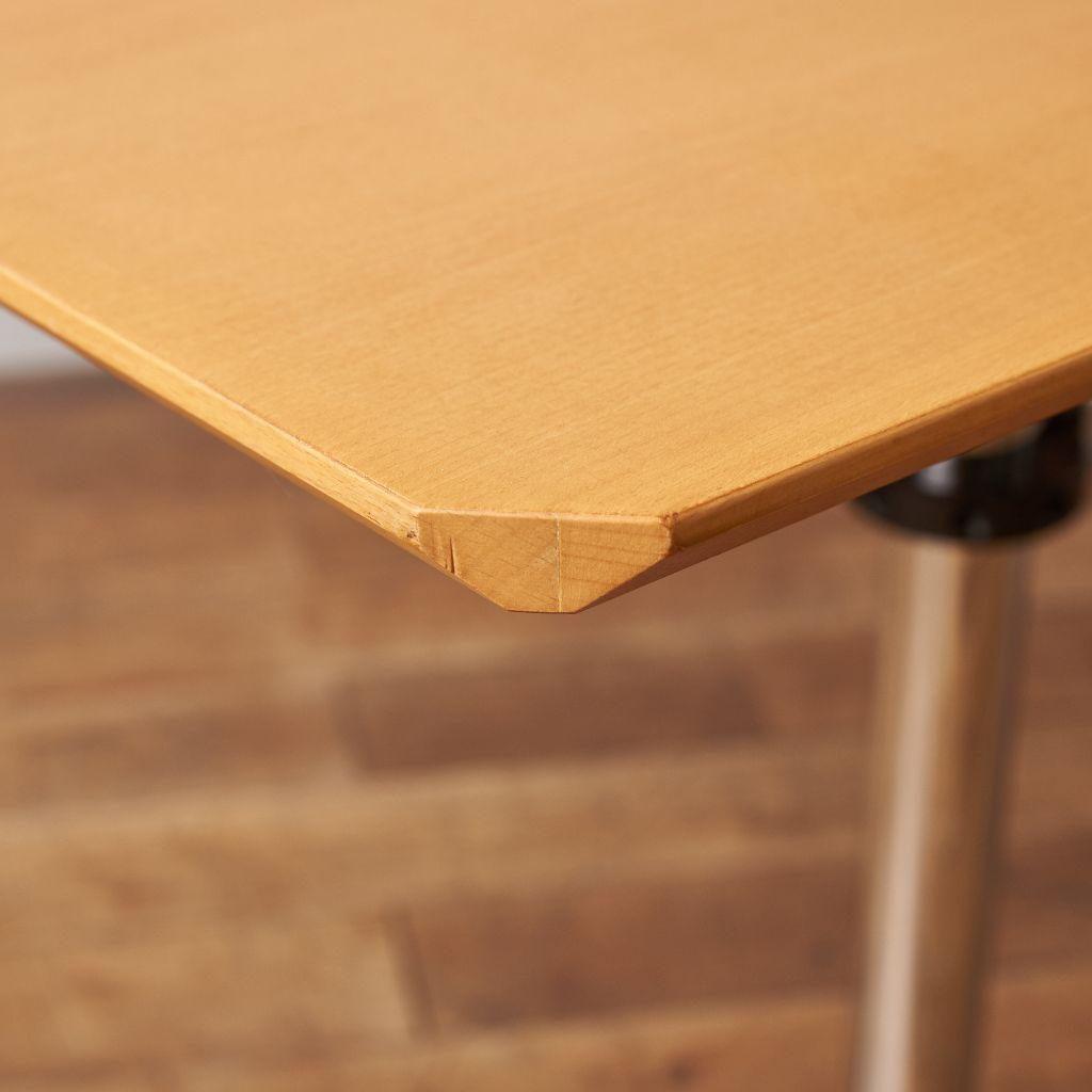 USM ユーエスエムモジュラーファニチャー USMキトステーブル