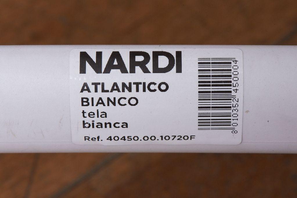 ナルディ Nardi アトランティコ リクライニングチェアー
