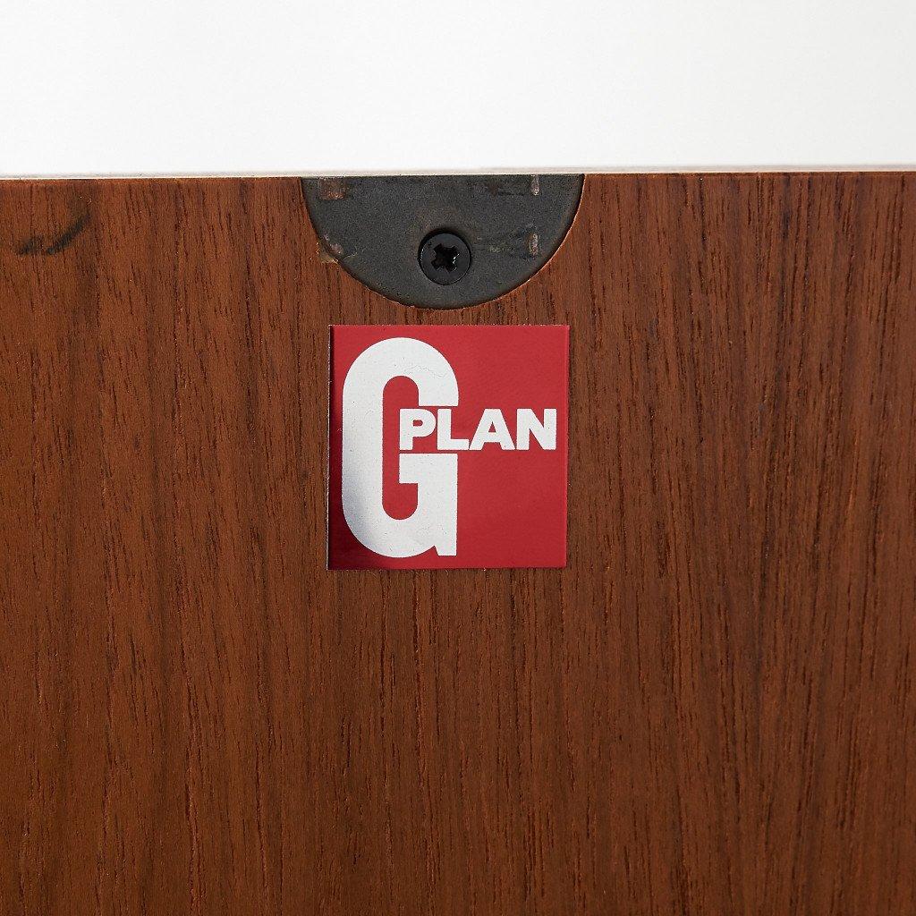 ジープラン G-PLAN フレスコ サイドボード Base Unit  4075D