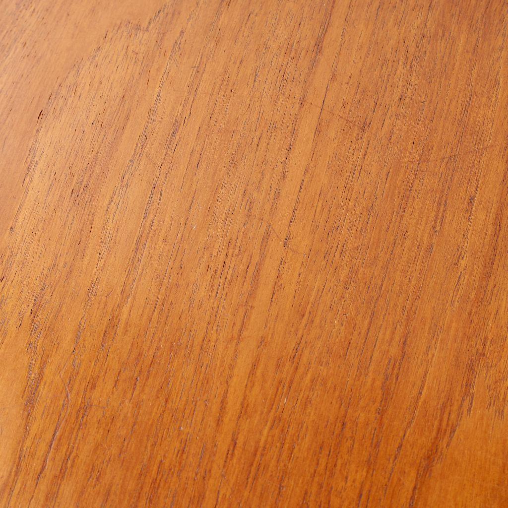 #40947 英国ヴィンテージ ドロップリーフゲートレッグテーブル コンディション画像 - 14