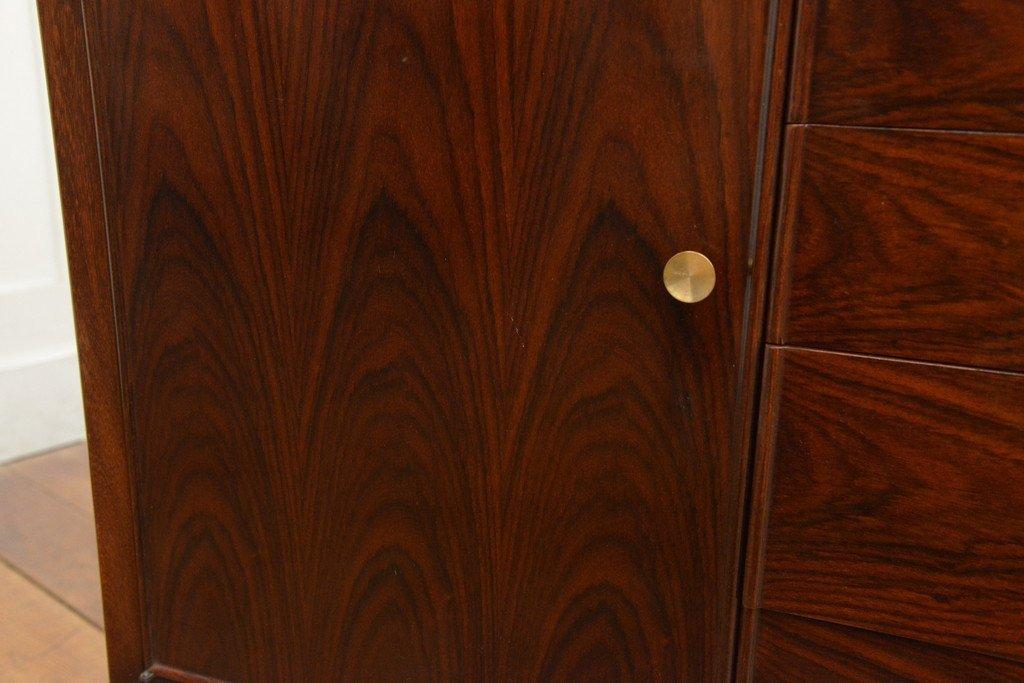 #27224 ローズウッド ヴィンテージサイドボード コンディション画像 - 23