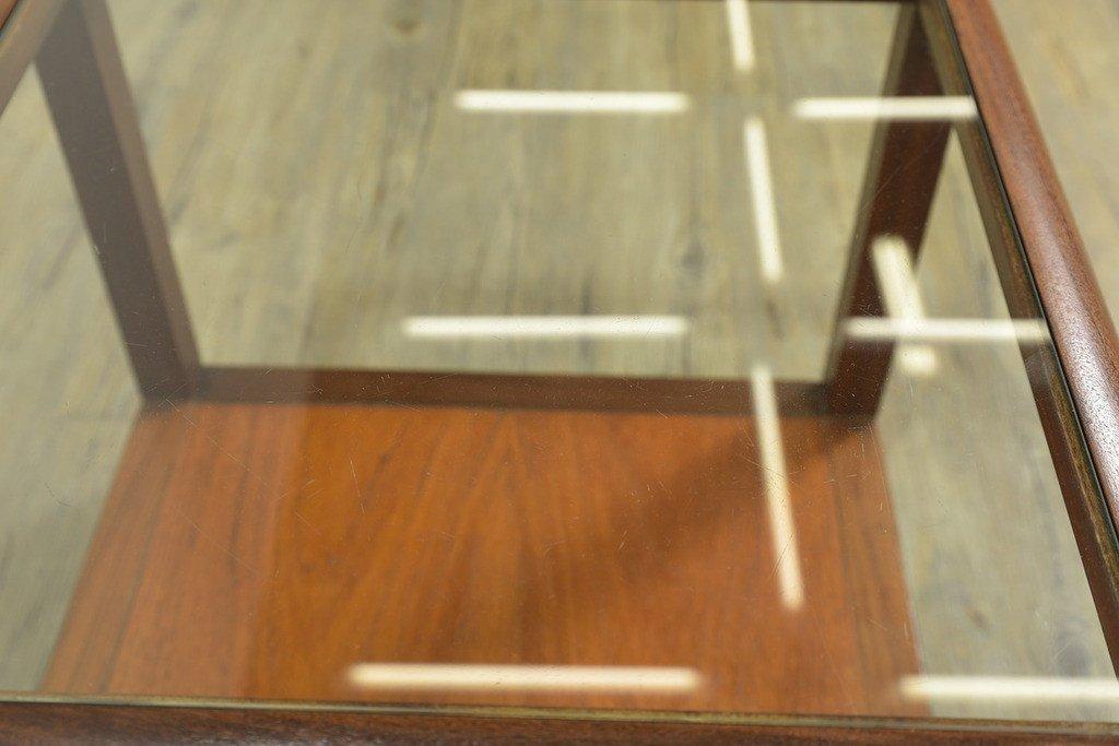 #34418 Fresco キューブ コーヒーテーブル コンディション画像 - 17