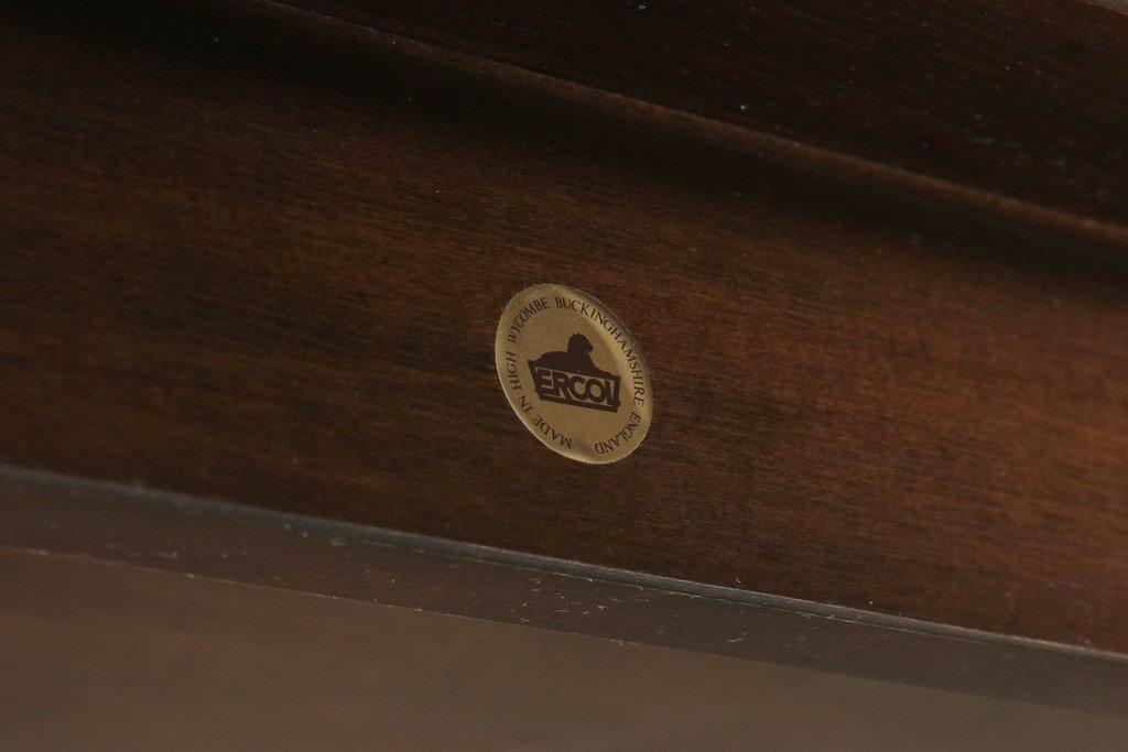 #34244 ゲートレッグ バタフライローテーブル コンディション画像 - 23