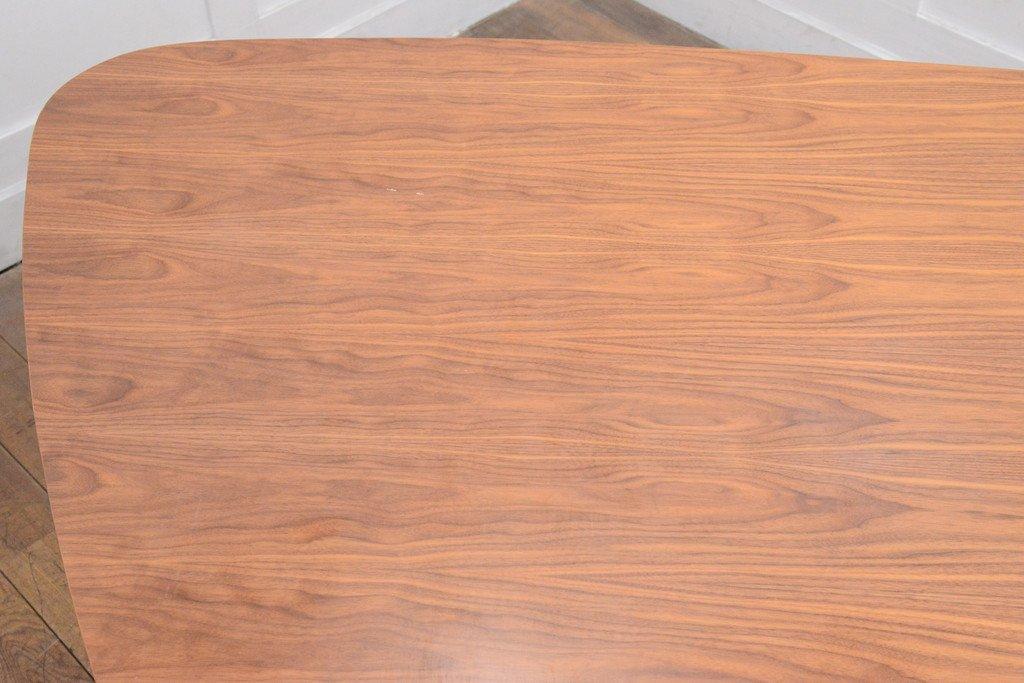 テクタ TECTA / Germany TECTA M21 ウォールナット材ダイニングテーブル