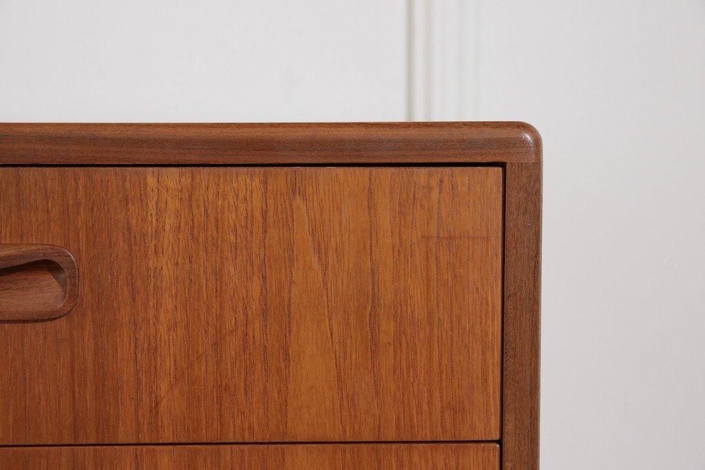 #34556 Fresco 4段チェスト コンディション画像 - 11