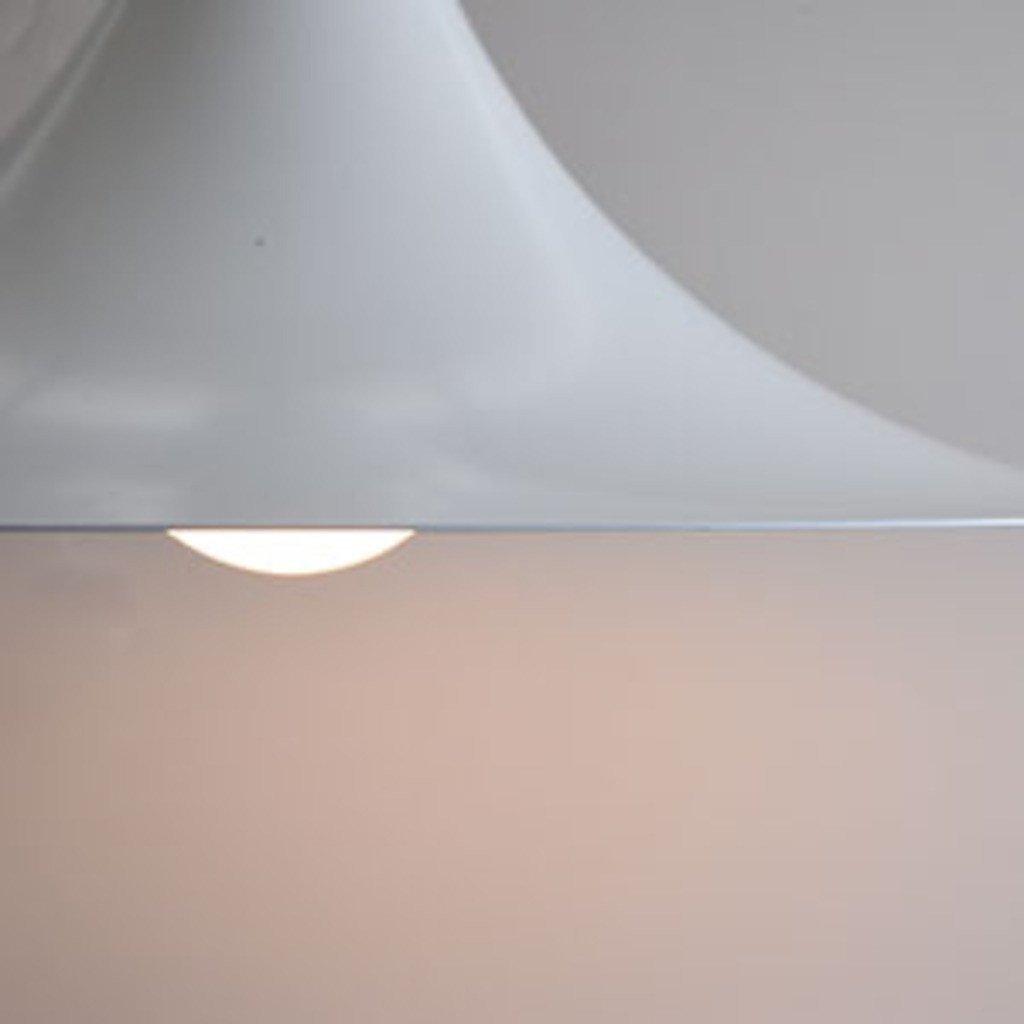 #33811 Rona ペンダントランプ / M ホワイト コンディション画像 - 9