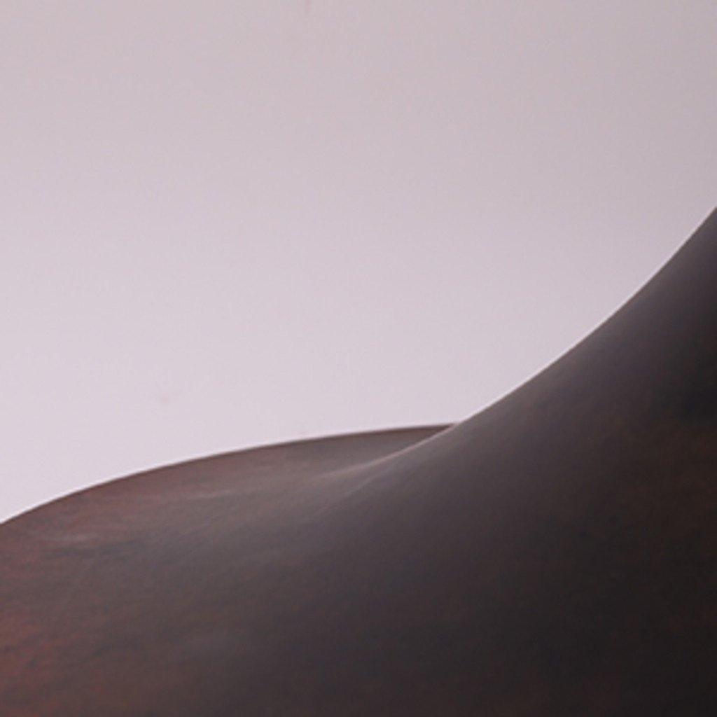 #34938 Rona ペンダントランプ / M サビ加工 ブラック コンディション画像 - 12
