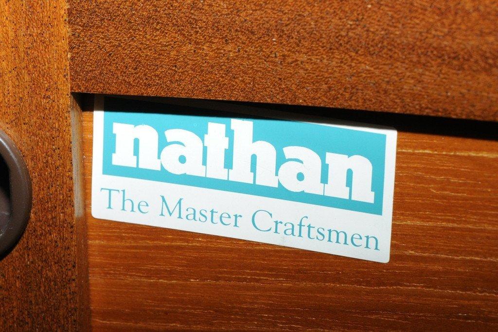 #35399 NATHAN ヴィンテージ スモールキャビネット 送料表