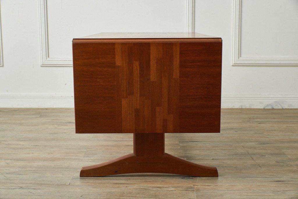 #35336  McINTOSH チーク材コーヒーテーブル コンディション画像 - 6