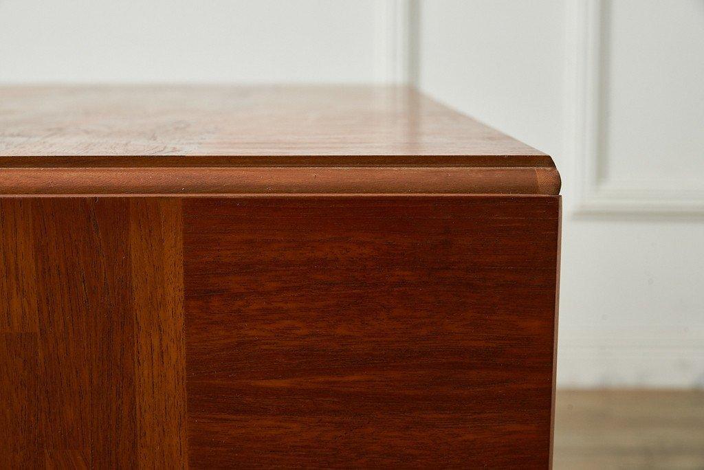 #35336  McINTOSH チーク材コーヒーテーブル コンディション画像 - 7
