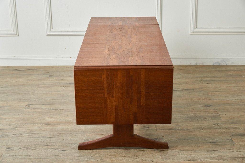 #35336  McINTOSH チーク材コーヒーテーブル コンディション画像 - 9