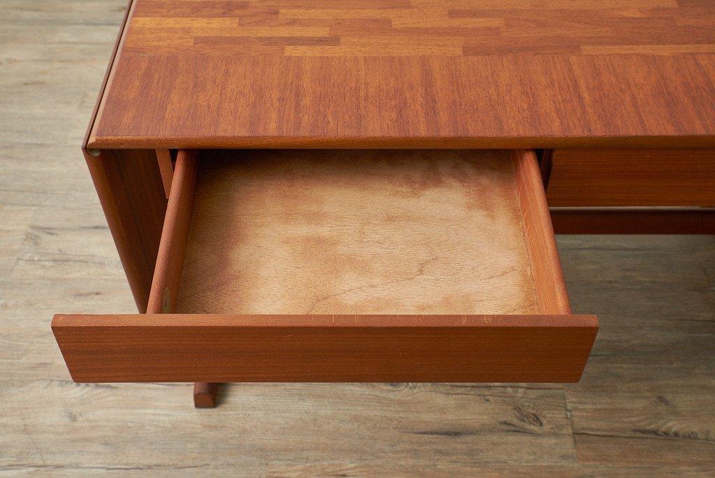 #35336  McINTOSH チーク材コーヒーテーブル コンディション画像 - 13