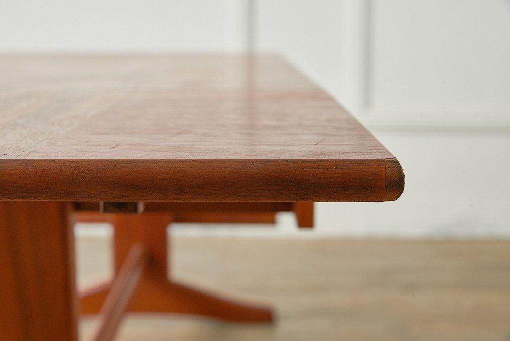 #35336  McINTOSH チーク材コーヒーテーブル コンディション画像 - 16