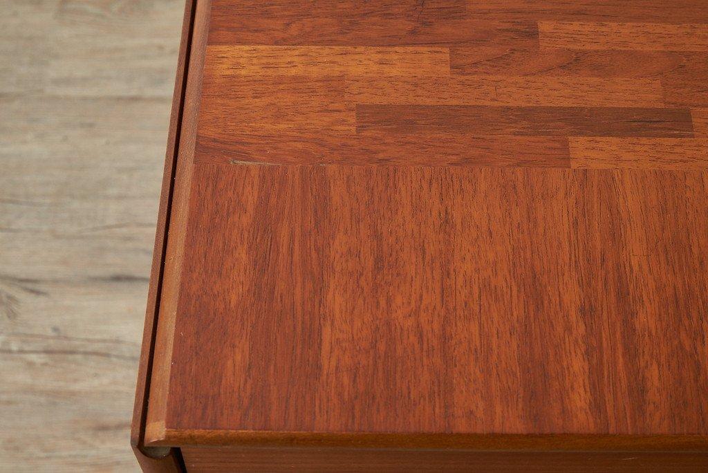 #35336  McINTOSH チーク材コーヒーテーブル コンディション画像 - 19