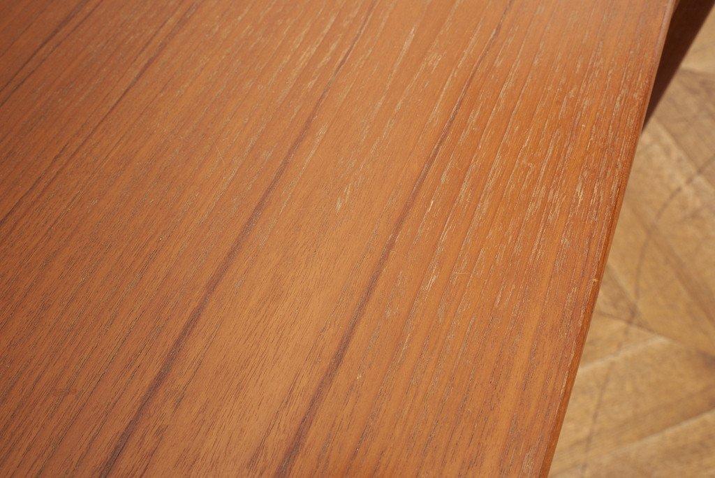 #35910 G-Plan Quadrille ネストテーブル コンディション画像 - 19