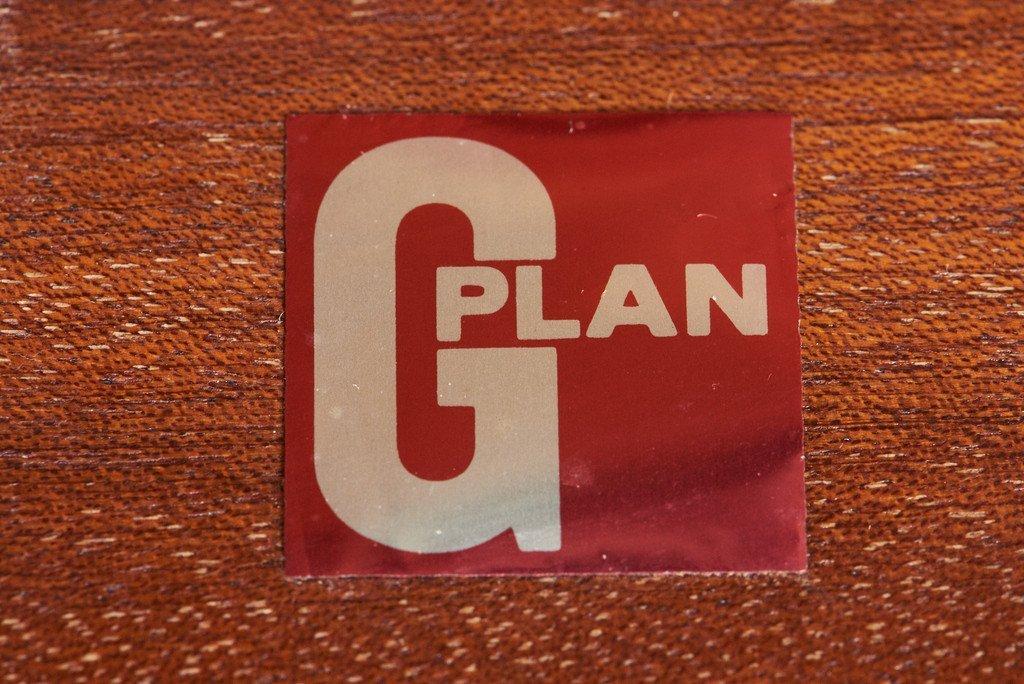 #35912 G-Plan Quadrille ネストテーブル コンディション画像 - 20