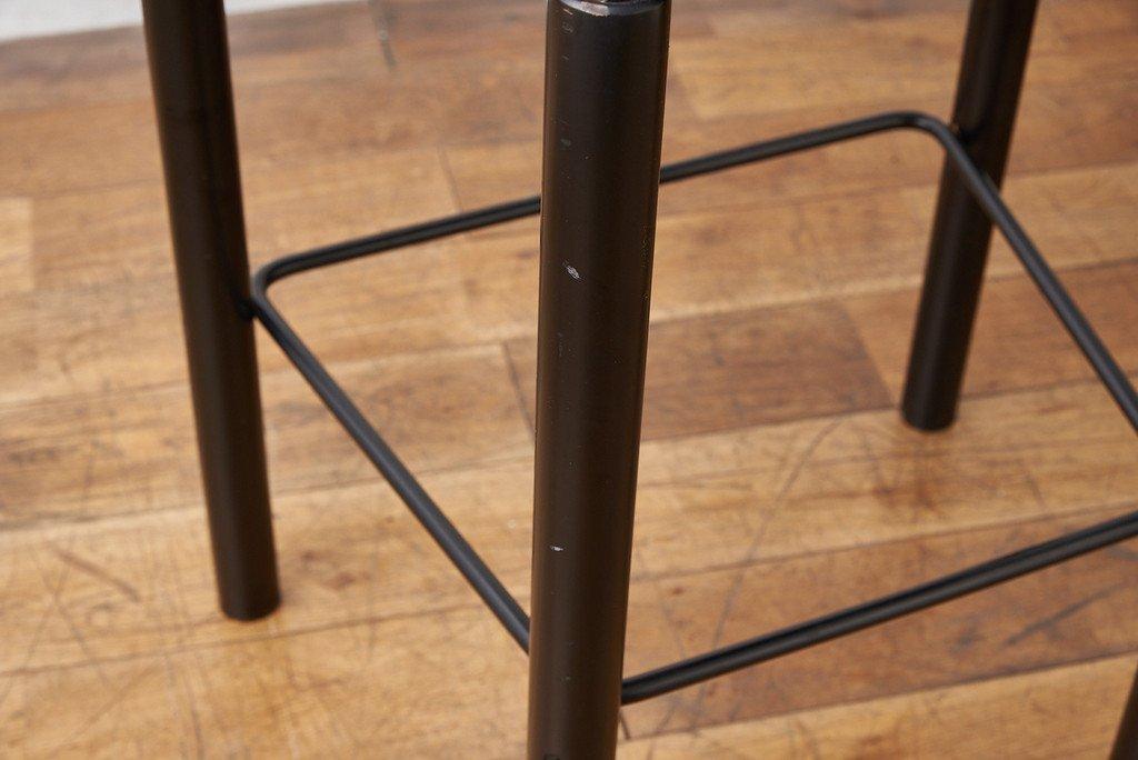 ストラスルコレクション Strassle Collection / Swizland Leonardo ハイチェア 4脚セット