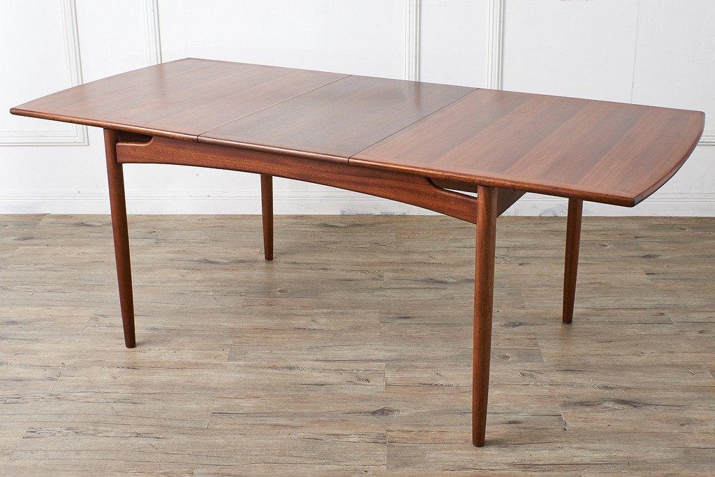 ジープラン G-PLAN / UK トーラ仕様 brasilia エクステンションダイニングテーブル (4397)