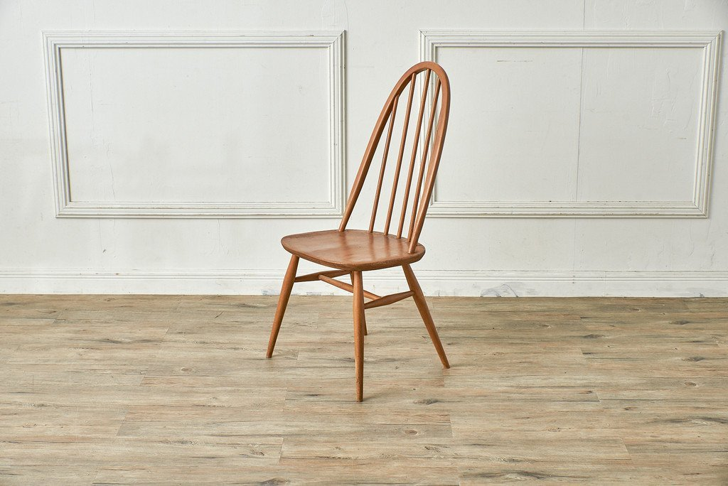 #34328 ERCOL ヴィンテージ クエーカーチェア 送料表