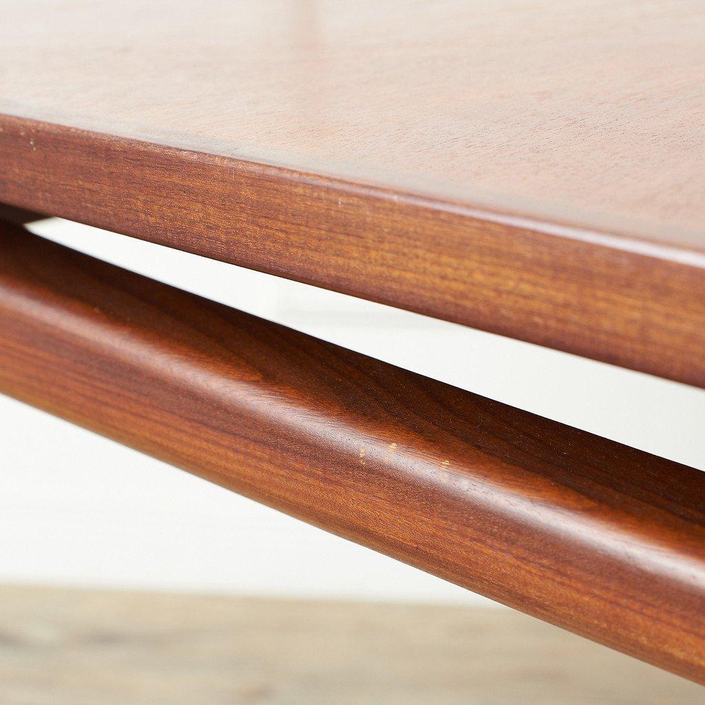 ジープラン G-PLAN Danish エクステンションダイニングテーブル