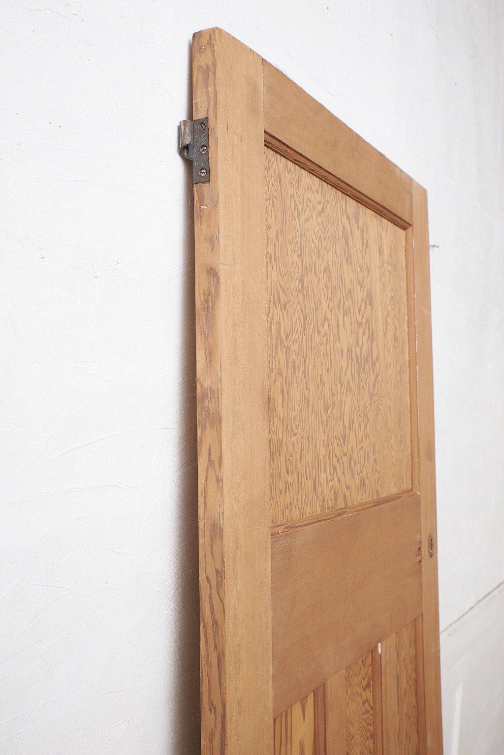 #37499 オールドパイン 英国アンティーク ドア コンディション画像 - 11