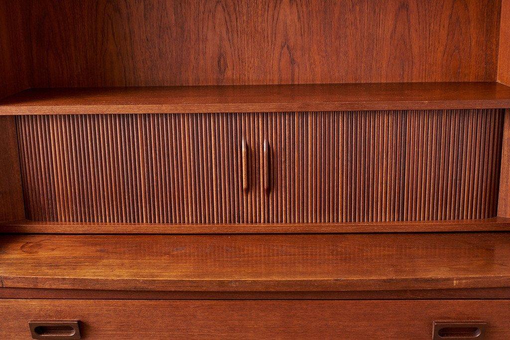 #37193 デンマーク製 ブックビューロー キャビネット コンディション画像 - 15