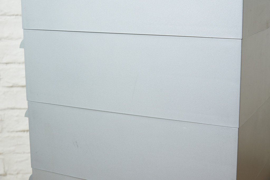#38011 Drawer System チェストキャビネット キャスター付き コンディション画像 - 9