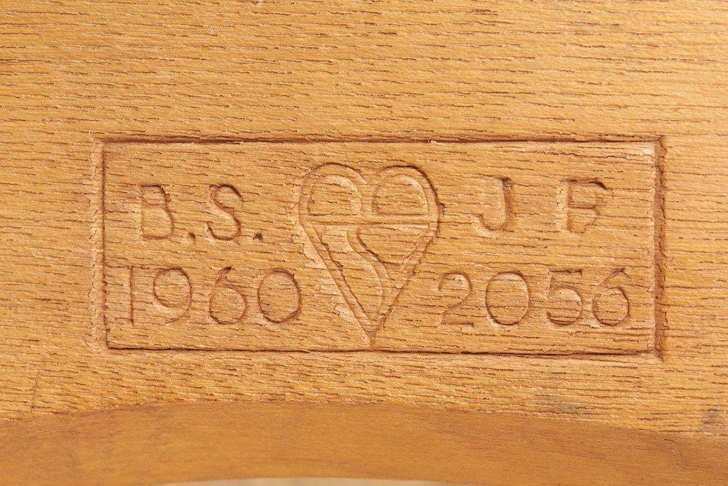 #36295 ラティスドチェア X型貫 ヴァイオリン型座面 送料表