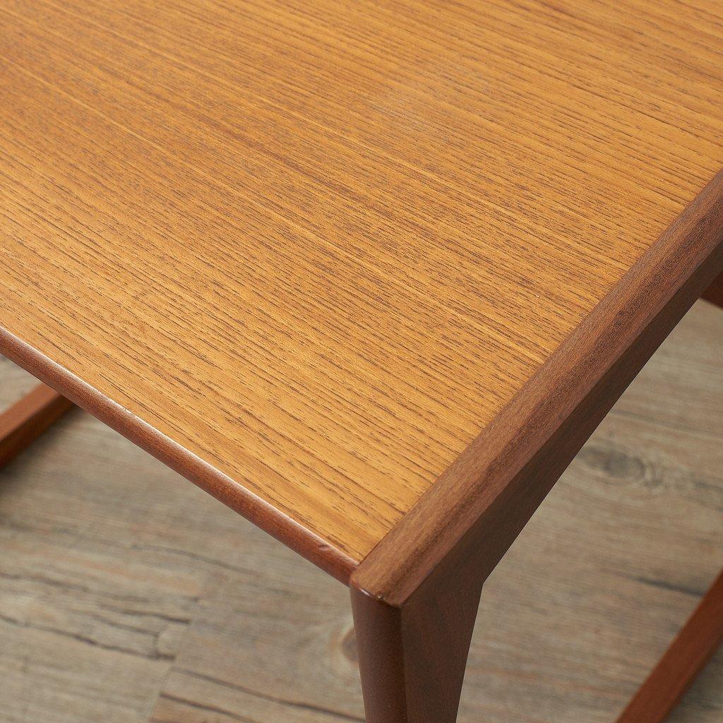 ジープラン G-PLAN Quadrille ネストテーブル