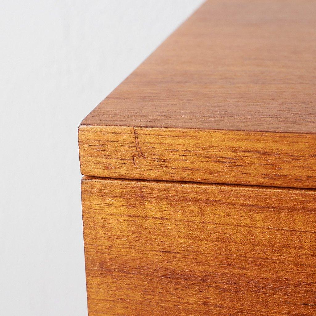 #36880 Quadrille トールチェスト 1386  コンディション画像 - 18