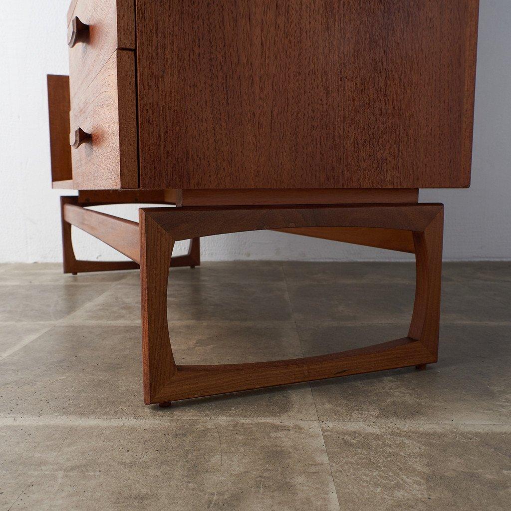 ジープラン G-PLAN Quadrille    ドレッシングテーブル (1996)