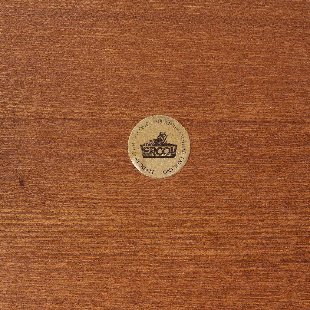 アーコール ERCOL オールドコロニアル ネストテーブル 498