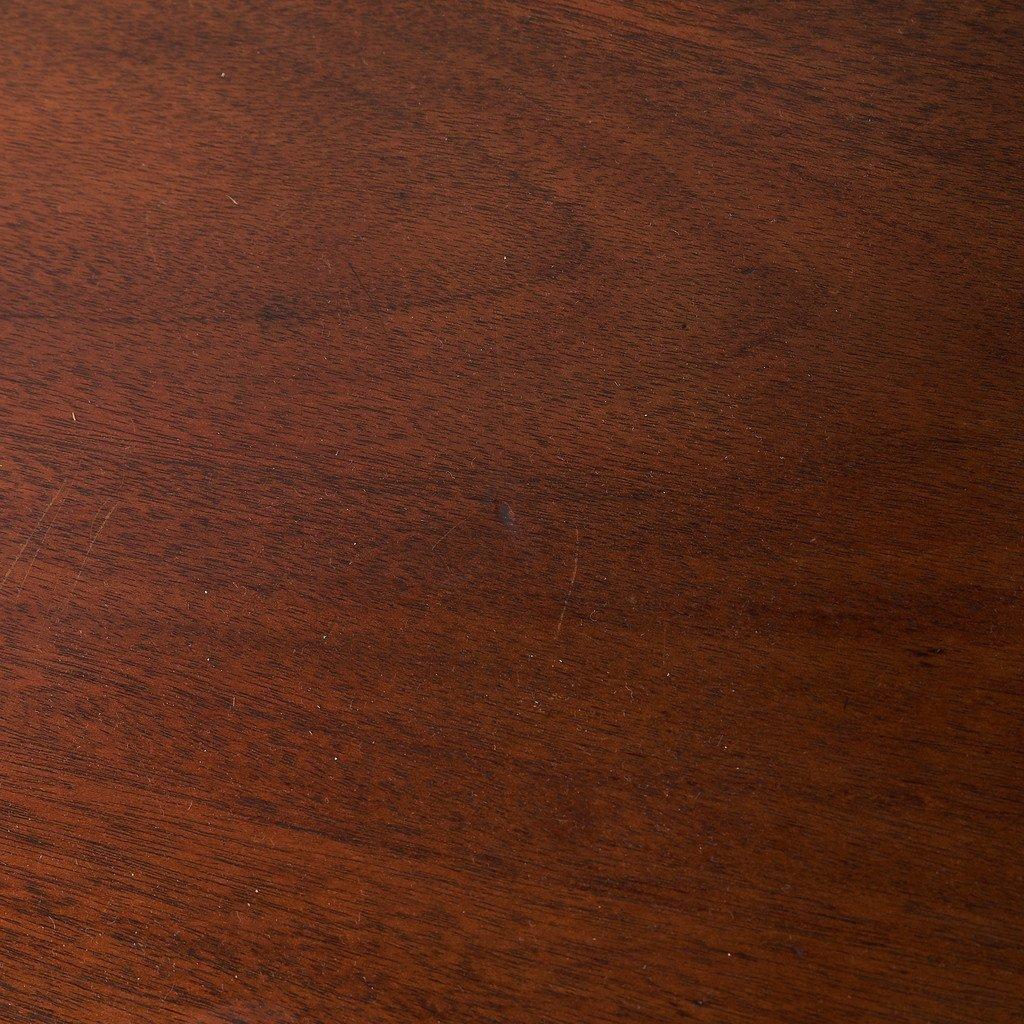 #39378 英国アンティーク ウォールナット材 サイドテーブル コンディション画像 - 14
