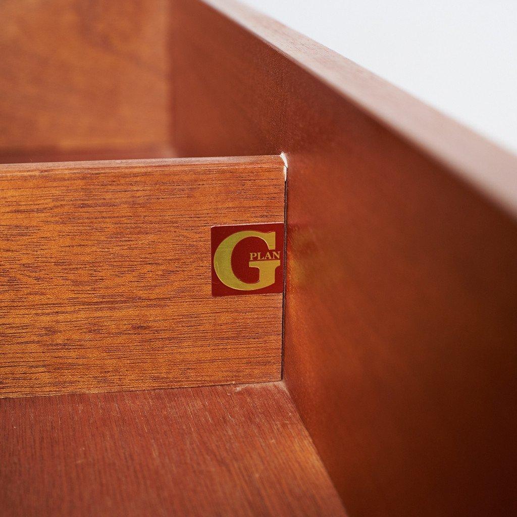 ジープラン G-PLAN Fresco ウォールユニット