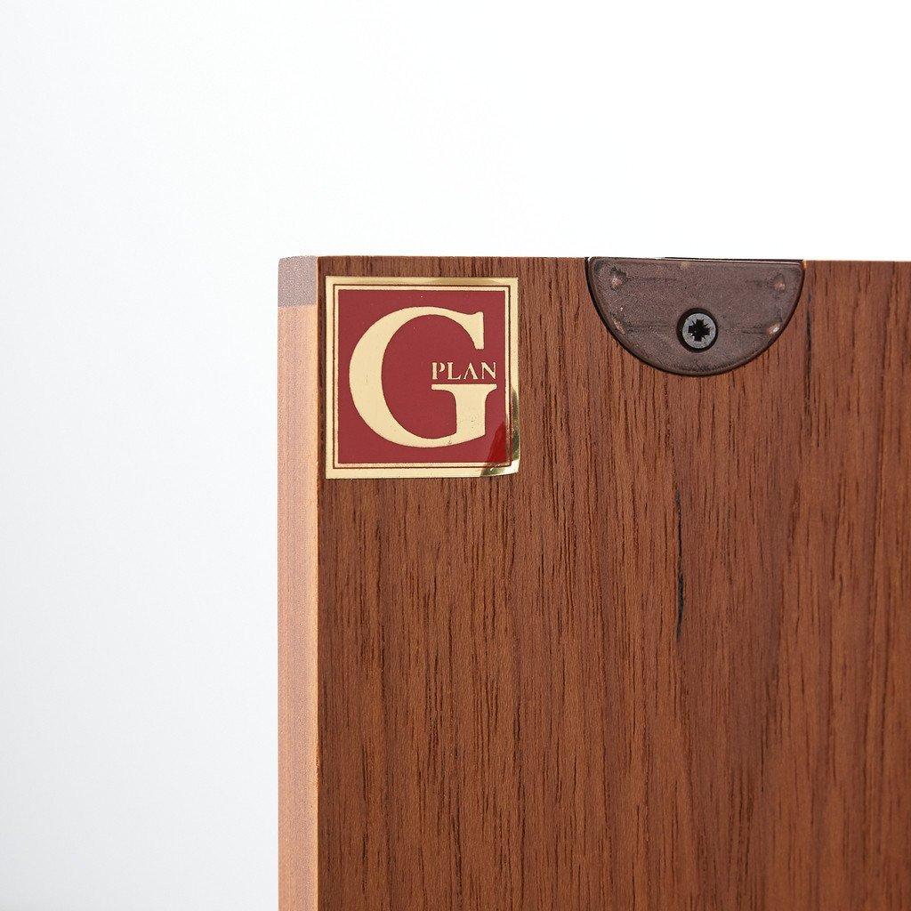 ジープラン G-PLAN Fresco ウォールユニット カクテルキャビネット