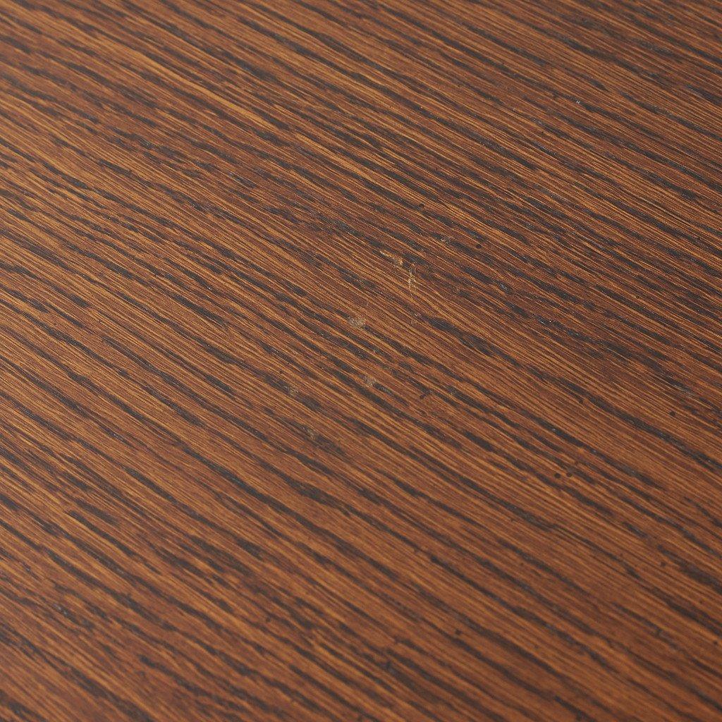 #39290 イギリス 1940年代 オーク 木彫刻 キャビネット コンディション画像 - 18