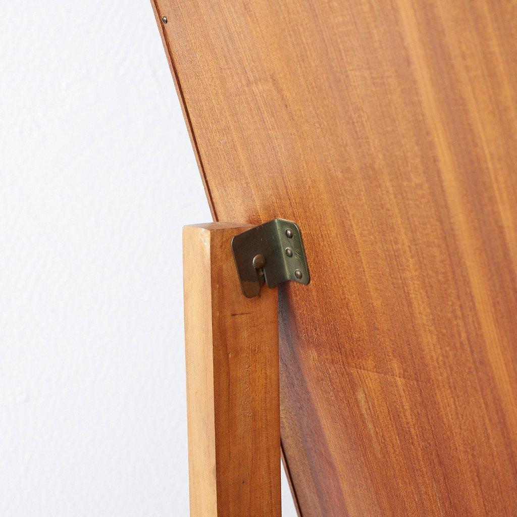 #39356 ヴィンテージ ミラーサイドボード コンディション画像 - 41