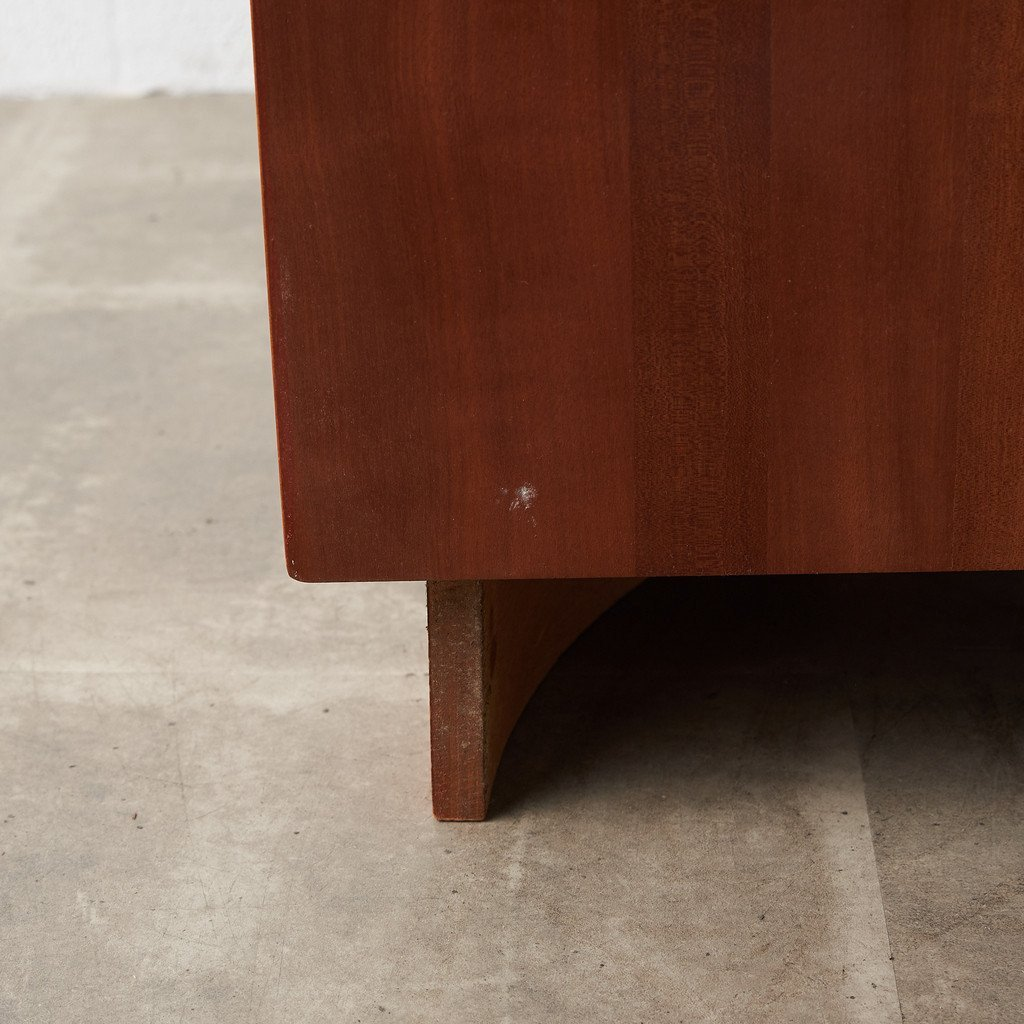 ジープラン G-PLAN Fresco コーナーキャビネット