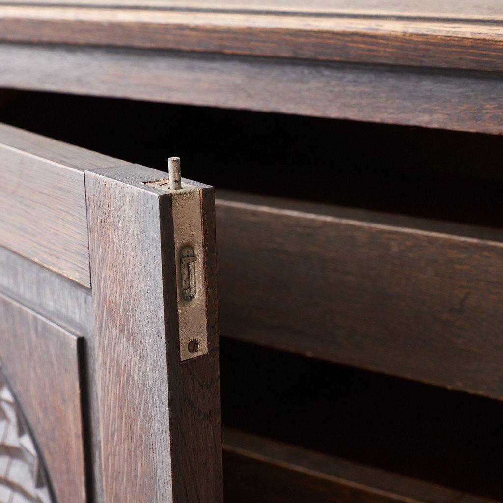 #40160 神戸家具 整理タンス コンディション画像 - 10