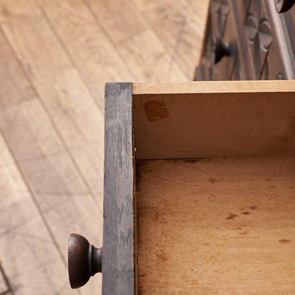 #40160 神戸家具 整理タンス コンディション画像 - 18