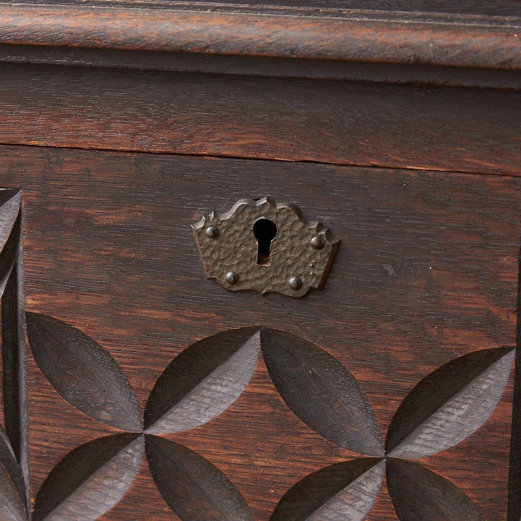 #40160 神戸家具 整理タンス コンディション画像 - 32