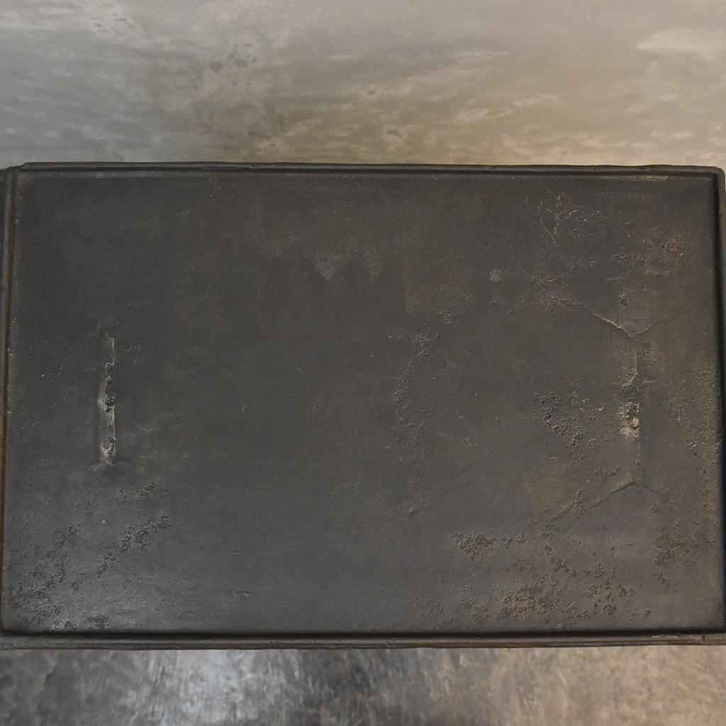 #40137 インダストリアル 鉄製 オープンシェルフ コンディション画像 - 6