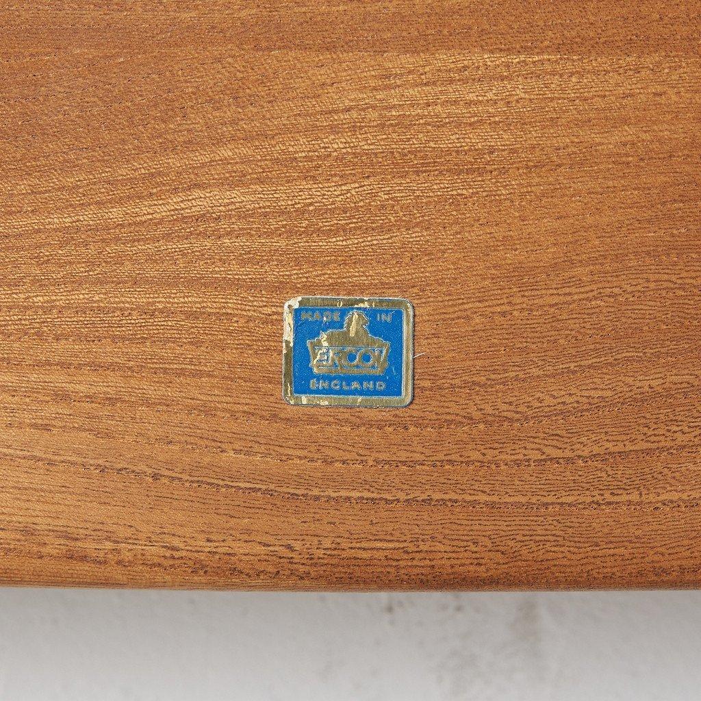アーコール ERCOL ウィンザー ヘッドボード (シングルベッドサイズ)